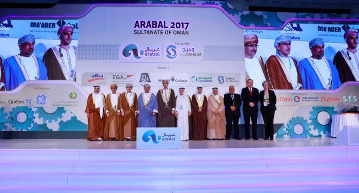 Arab Aluminium Industry Unites To Drive Strategic Growth In