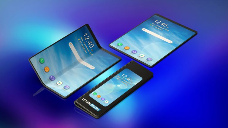 The Launch Of Samsung Galaxy Fold Delayed After Its Screen
