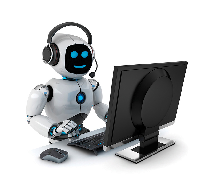 Robotisation Marketing