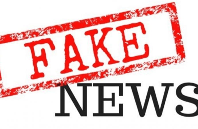 AI Journalism and Fake News