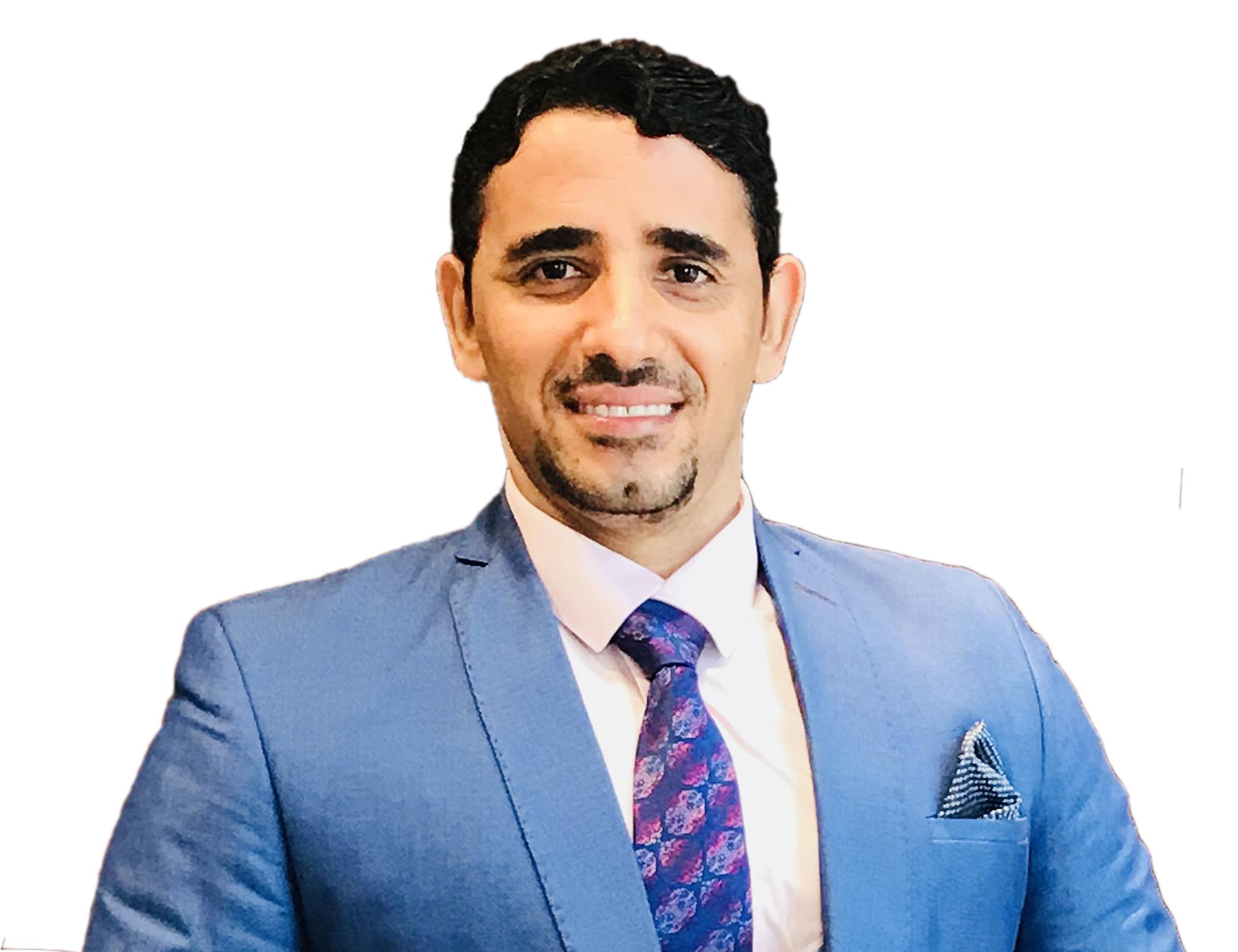 Dr Mohamed Abdulzaher