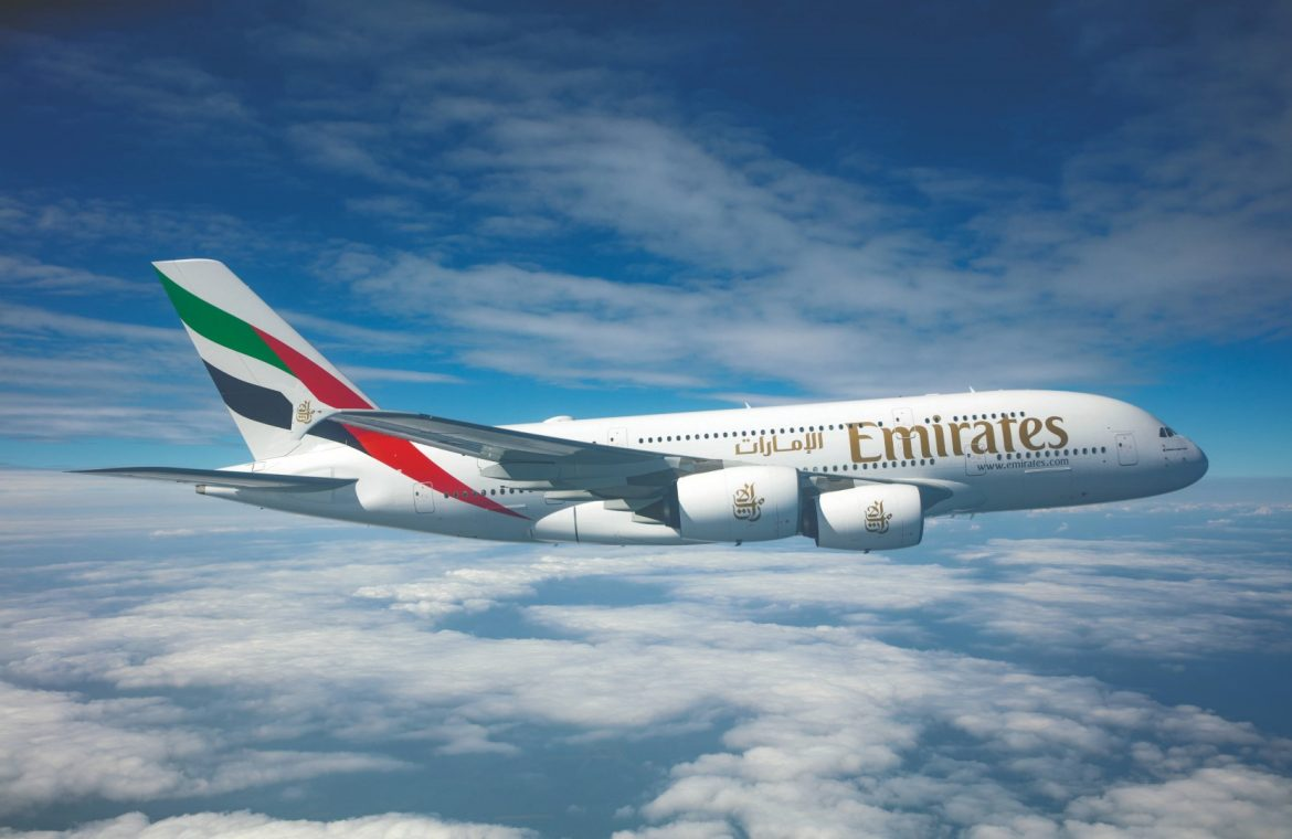 Emirates Group plans to cut 30,000 jobs amid virus outbreak