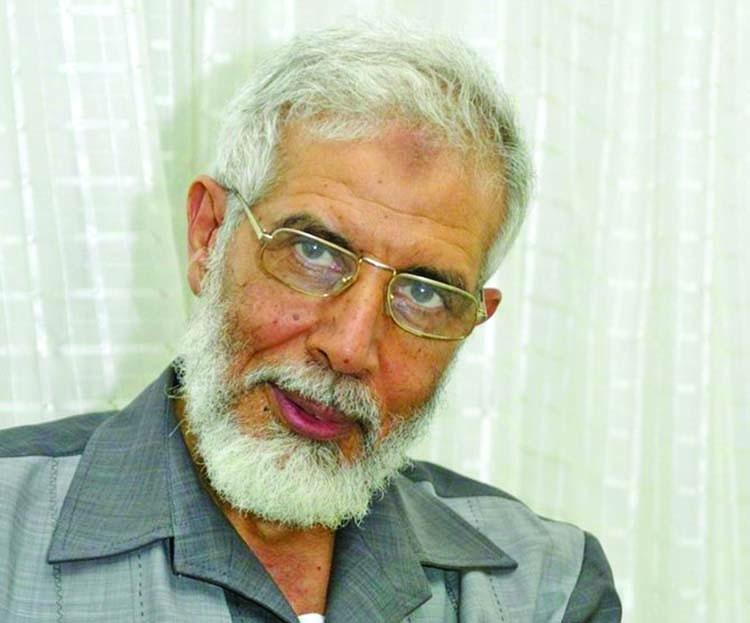 Egypt: Acting top Muslim Brotherhood leader