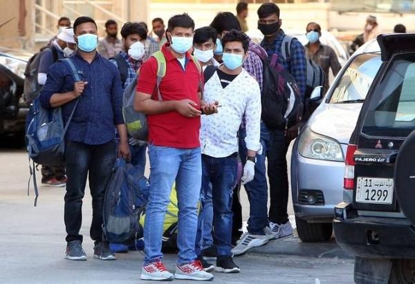Kuwait parliament drafts plan to limit expat numbers