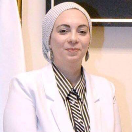 Dr. Radwa Abdullatif Director of Strategic Planning