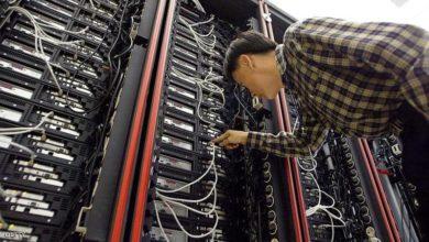 Photo of شركة تخطط لزرع رقاقات حاسب في أدمغة البشر