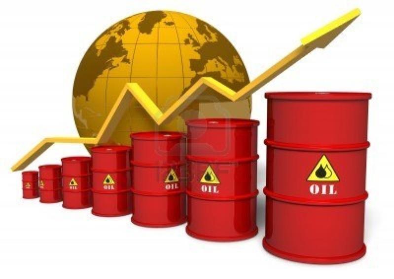 Photo of النفط ينهي الأسبوع على مكاسب كبيرة
