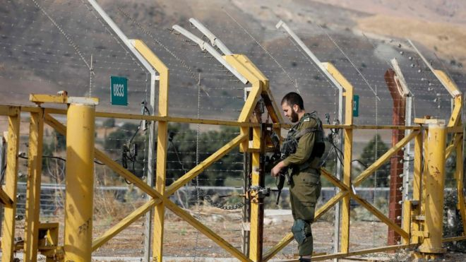 Photo of الأردن يعلن انتهاء عقد إيجار منطقتي الباقورة والغمر مع إسرائيل
