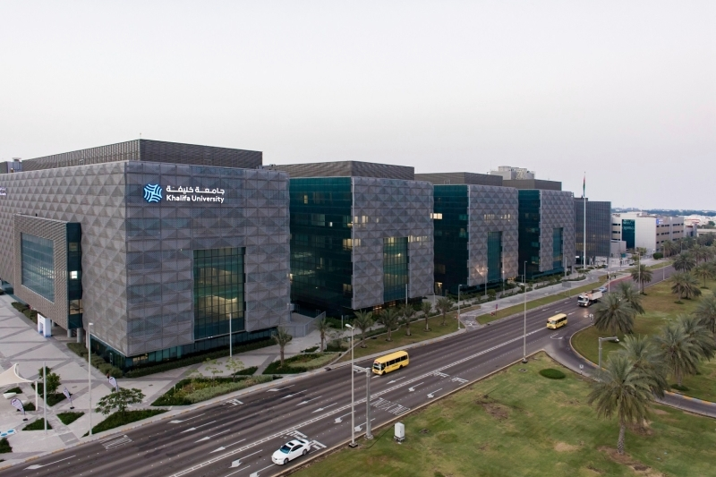 Photo of 3 جامعات إماراتية بين الأفضل عالميًا