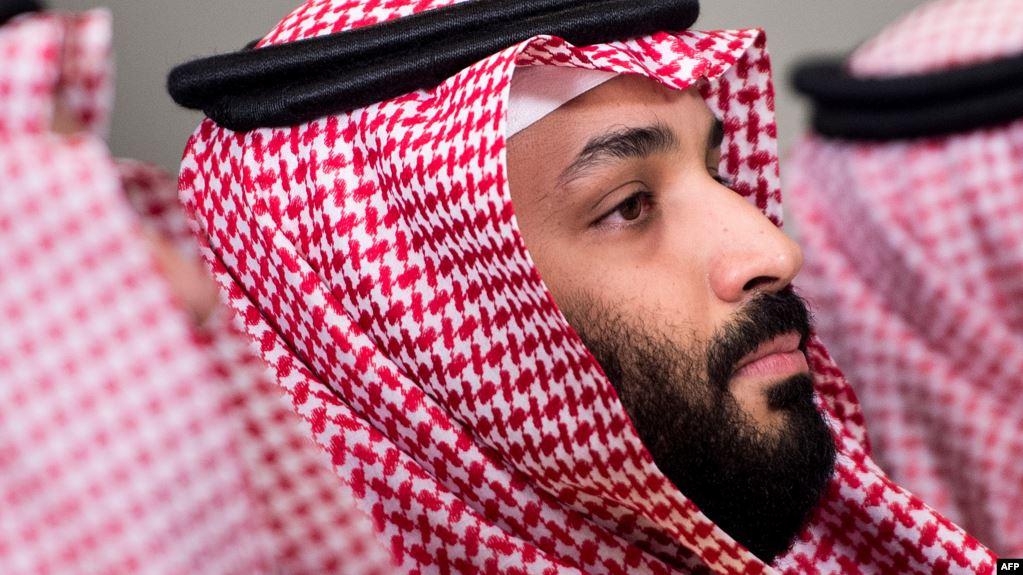 Photo of ولي العهد السعودي يوافق على الإعلان عن الطرح الأولي لأرامكو اليوم
