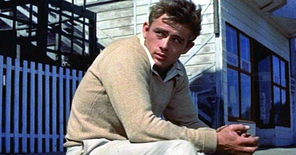 Photo of جيمس دين يظهر في فيلم جديد بعد أكثر من 60 عامًا على وفاته!