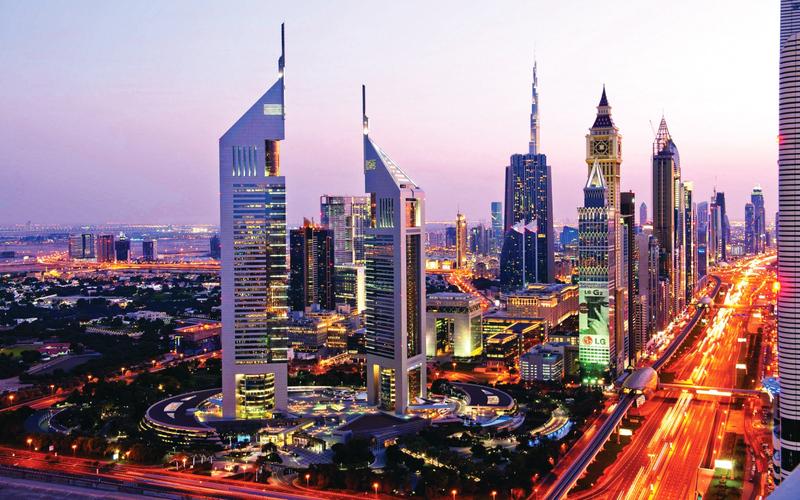 Photo of دبي تتصدر أفضل وجهات عطلات الرحلات الطويلة للعائلات البريطانية