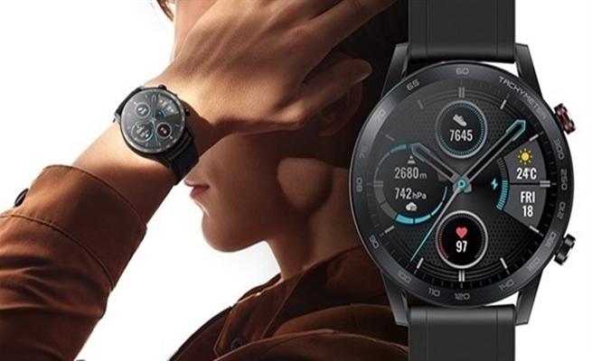 "Photo of تعرف على ساعة ""هونور"" الذكية الجديدة"