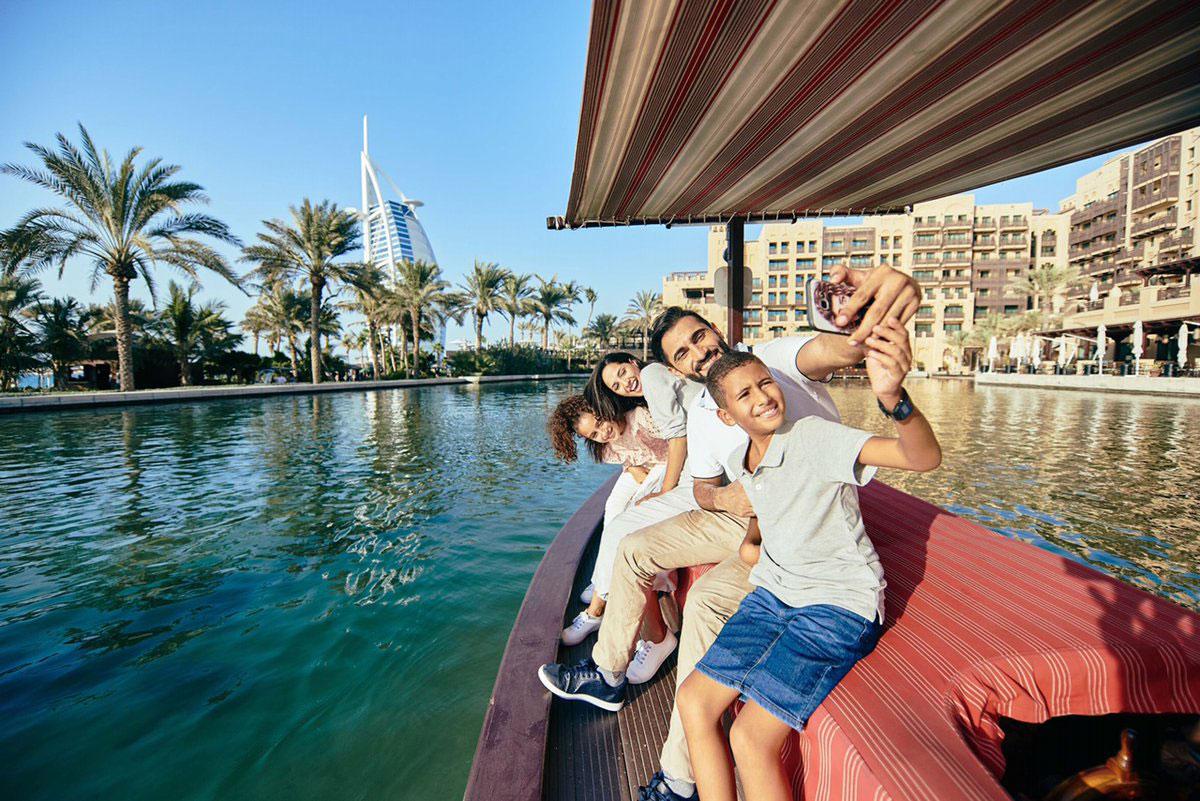 Photo of دبي تستقبل أكثر من 12 مليون زائر في 9 أشهر