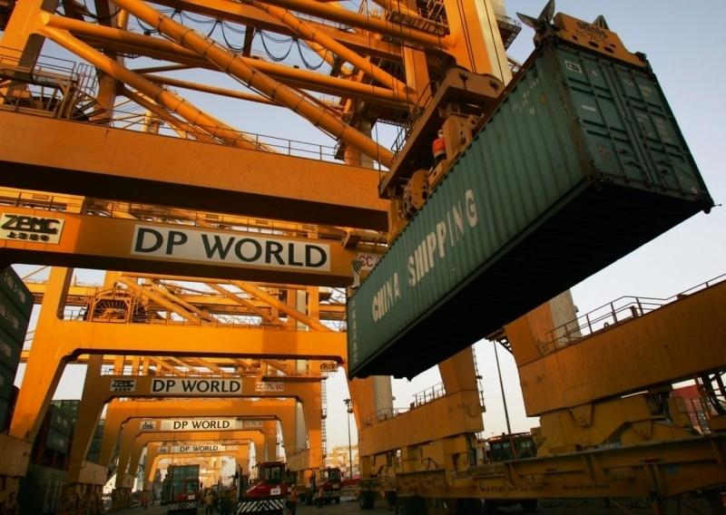 Photo of موانئ دبي: إتمام توسعة ميناء السخنة في مصر خلال 2020