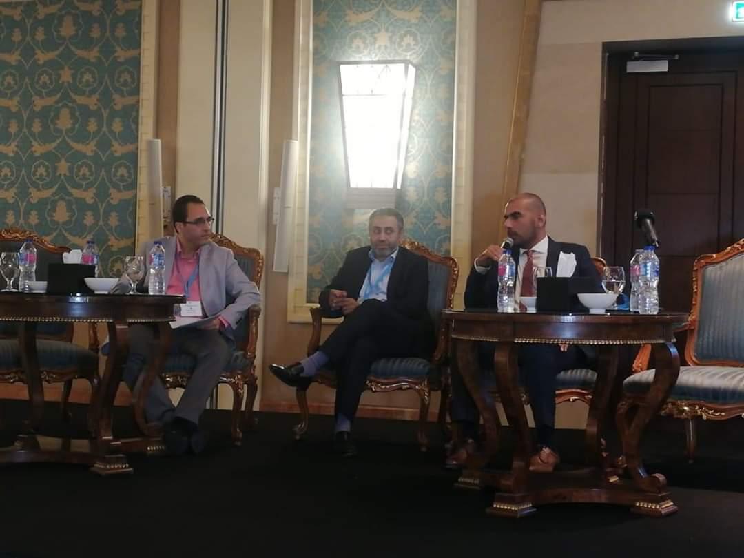 Photo of خبراء اقتصاديون: الإمارات والسعودية تُقدمان فرصا استثمارية أفضل لرواد الأعمال في المنطقة