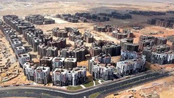 Photo of مصر تطرح أراض جديدة للبيع في العاصمة الإدارية