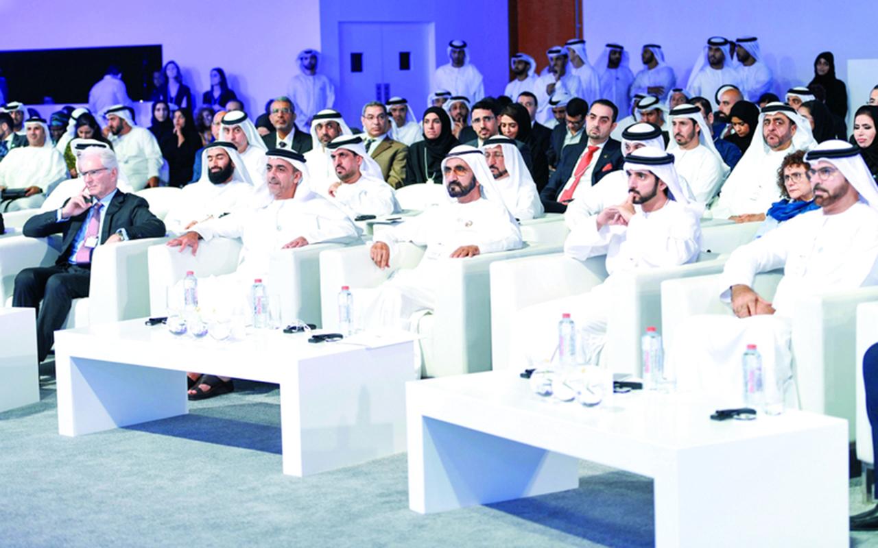 Photo of المنتدى الاستراتيجي العربي في دبي يستشرف أحداث العقد المقبل