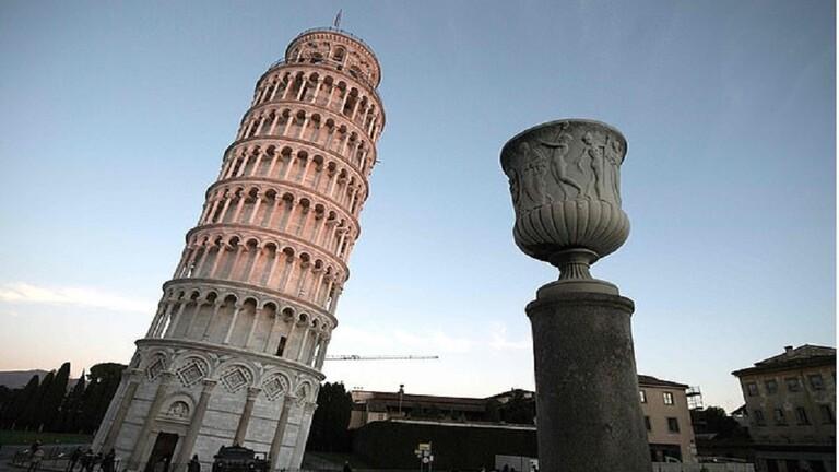 Photo of علماء يكشفون هوية مصمم برج بيزا المائل
