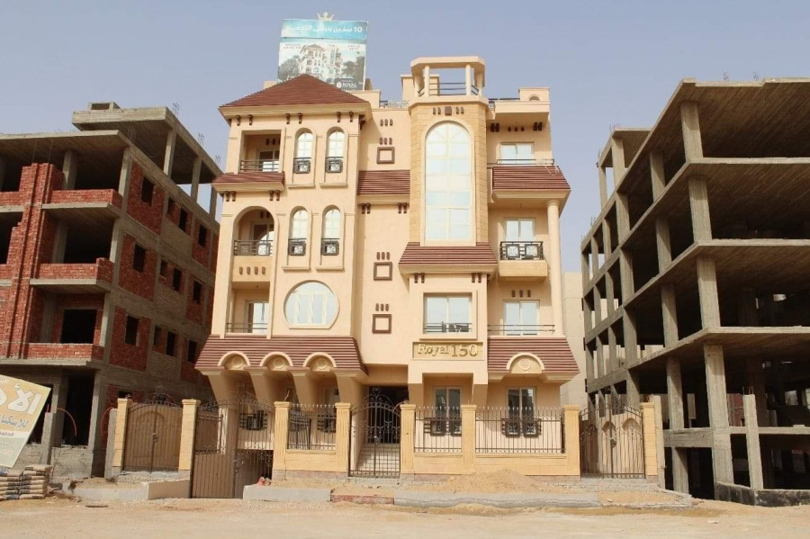 Photo of رويال للتطوير العقاري تضخ 500 مليون جنيه استثمارات بالقاهرة الجديدة في 2020