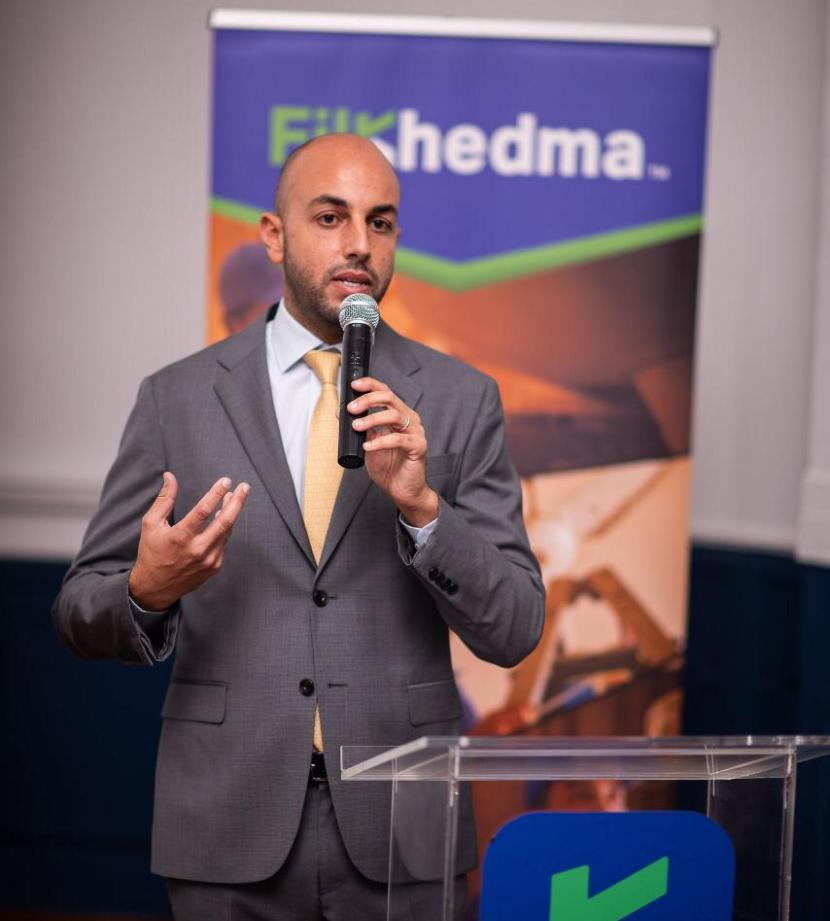 "Photo of ""فى الخدمة"" تُطلق أول خدمات الصيانة المنزلية الإلكترونيةفي الأسكندرية"