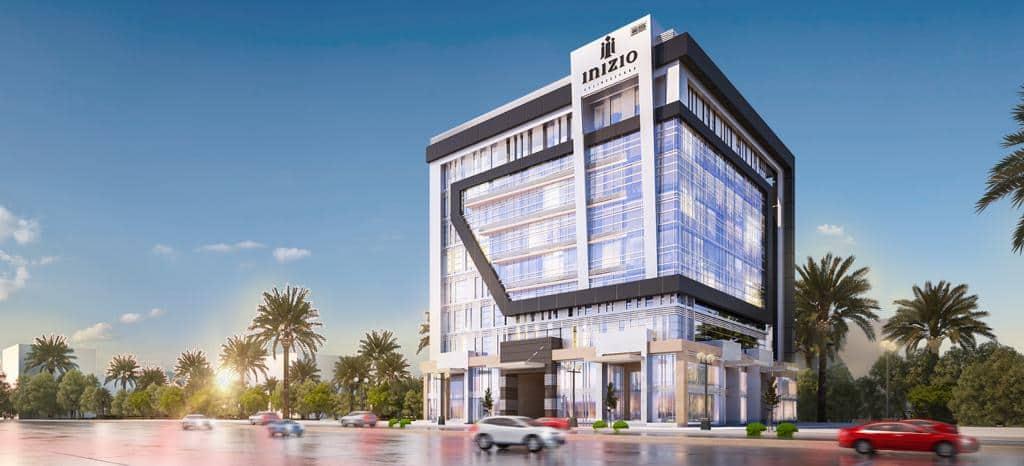 """Photo of """"كرمة"""" تطلق مشروع """"INIZIO"""" في عاصمة مصر الإدارية باستثمارات 500 مليون جنيه"""