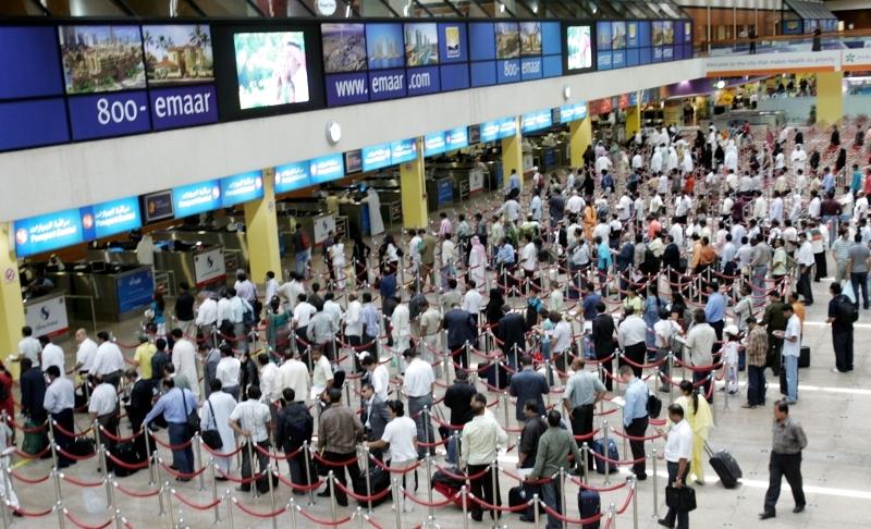 Photo of 5 ملايين مسافر عبر مطار دبي في موسم العطلات
