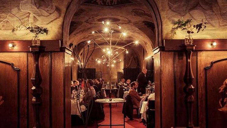 "Photo of مطعم سويدي يُقدّم وجبات ""مأدبة نوبل"""