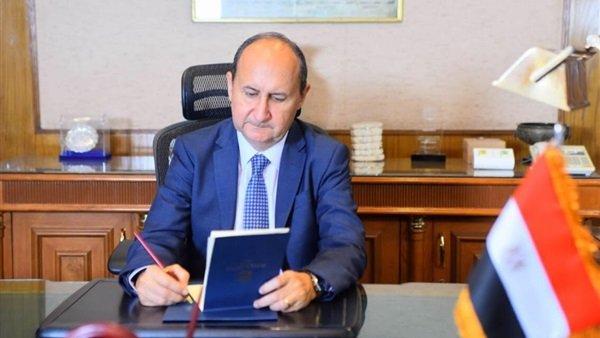Photo of مصر تصدر قرارًا بتشكيل مجلس الأعمال المصري الفرنسي
