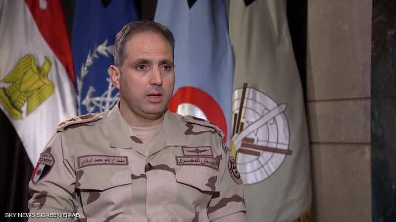 Photo of مصر: سقوط طائرة مقاتلة أثناء التدريب ونجاة الطيار