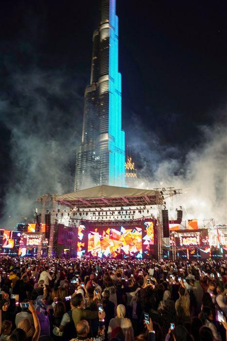 Photo of انطلاق مهرجان دبي للتسوق في دورته ال25