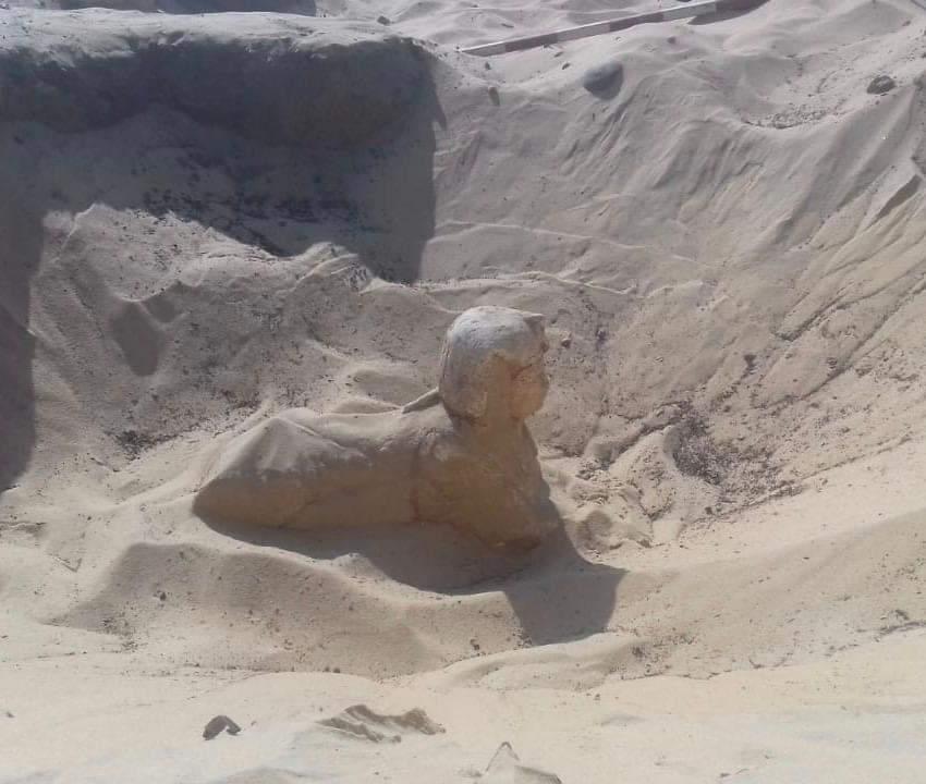 Photo of بالفيديو .. عام 2019 هو عام الإكتشافات الفرعونية في مصر