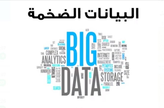 Photo of البيانات الضخمة المُحرك الرئيسي لأدوات صحافة الذكاء الاصطناعي