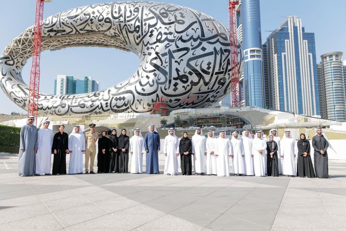 Photo of اعتماد استراتيجية مؤسسة دبي للمستقبل لـ 3 سنوات