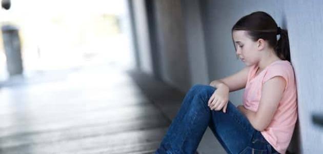 Photo of دراسة: غياب الأب يصيب الأطفال بالاكتئاب
