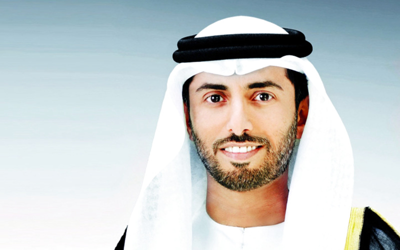 """Photo of وزير الطاقة الإماراتي لا يتوقع نقصًا في المعروض ما لم يحدث """"تصعيد كارثي"""""""