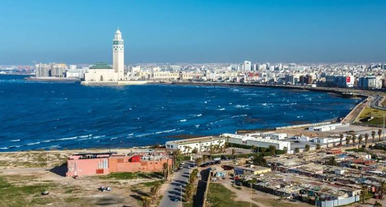 Photo of المغرب يوافق على مشروع قانون لترسيم الحدود البحرية