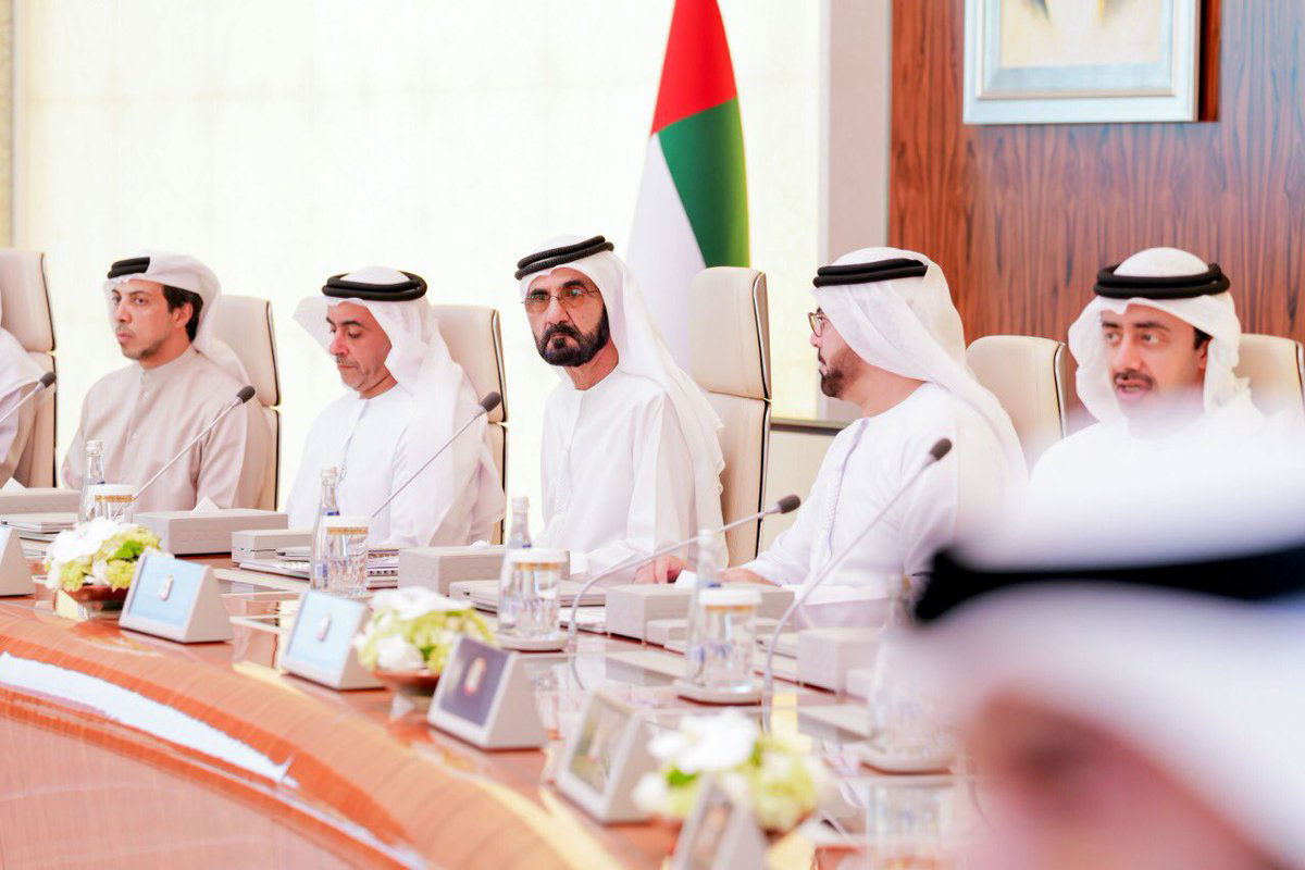 Photo of مدة التأشيرة 5 أعوام.. بن راشد يعتمد تغيير نظام التأشيرات السياحية في الإمارات