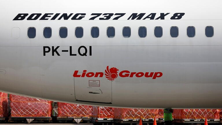 Photo of اكتشاف مشكلة جديدة في طائرات «737 ماكس»