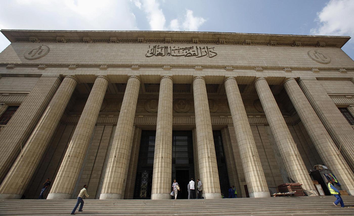 Photo of محكمة مصرية تقضي بالسجن 15 عامًا لقنصل إيطالي سابق