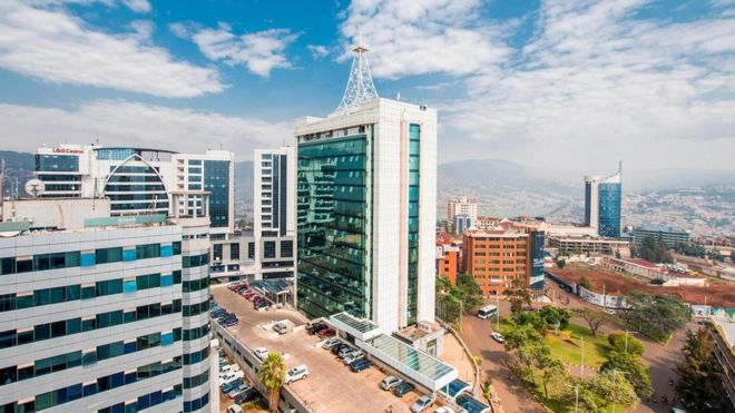 "Photo of ما هي المدينة التي أصبحت ""الأكثر جاذبية وأمنًا"" في أفريقيا؟"