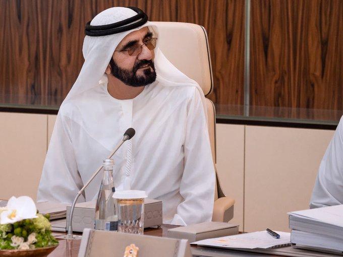Photo of محمد بن راشد يُوجه بتشكيل مجلس إدارة مركز دبي لتطوير الاقتصاد الإسلامي