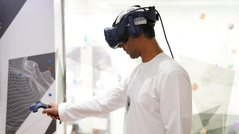 Photo of الواقع الافتراضي والمعزز في الإمارات يوفر 40 ألف وظيفة في العقد الجاري