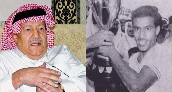 Photo of وفاة لاعب نادي الهلال السعودي السابق مبارك عبد الكريم