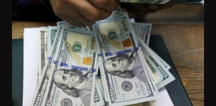 Photo of سعر صرف الدولار الأمريكي يتراجع أمام الجنيه