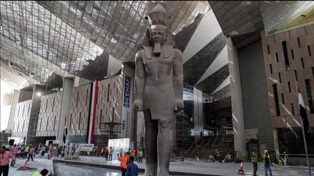 Photo of أماكن سياحية جديدة تجذبك لمصر في 2020