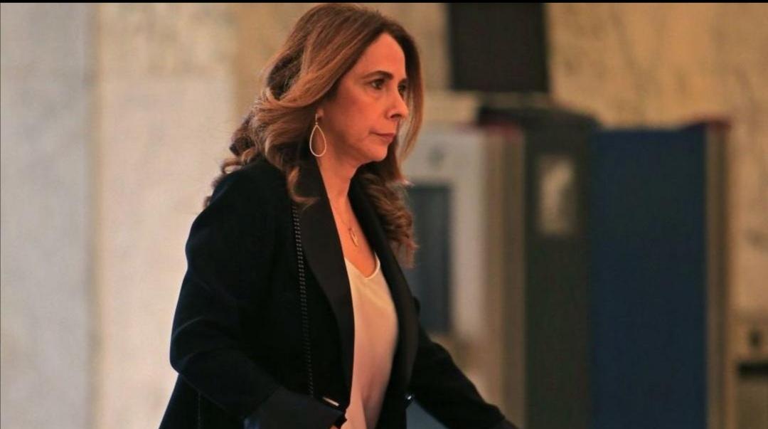 Photo of أول وزيرة دفاع عربية.. لبنانية