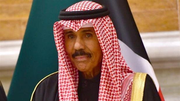من هو الشيخ نواف الأحمد الصباح أمير الكويت الجديد بعد الإعلان عن وفاة أمير الكويت الشيخ صباح
